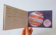 Júpiter i Mercuri